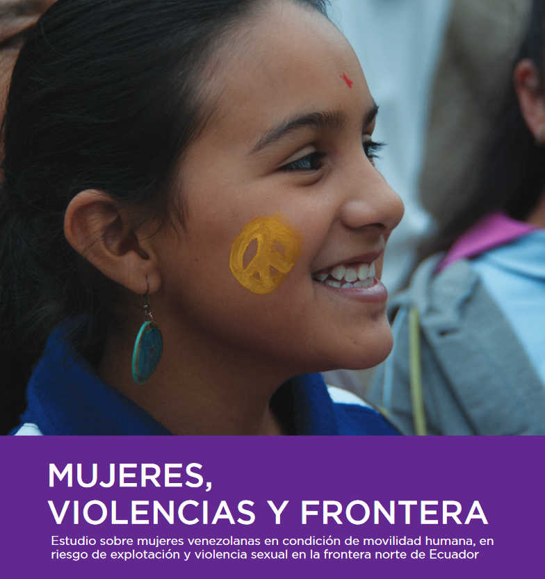 Mujeres, violencias y fronteras