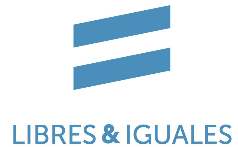 Libres & Iguales