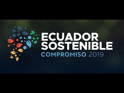 Ecuador Sostenible - Compromiso 2019